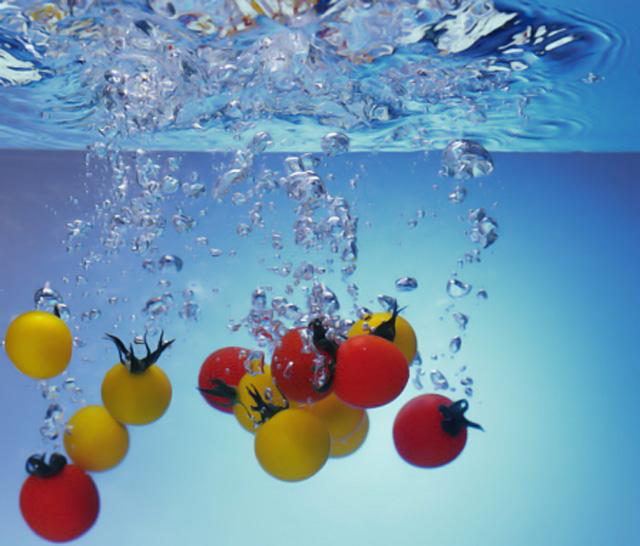 Los oligoelementos en la dieta mediterránea