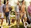 La primavera- verano 2011 de Dolce & Gabbana