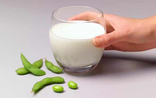 La soja: un excelente alimento para la salud