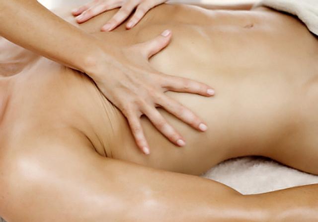 La acupresión, una alternativa a la acupuntura