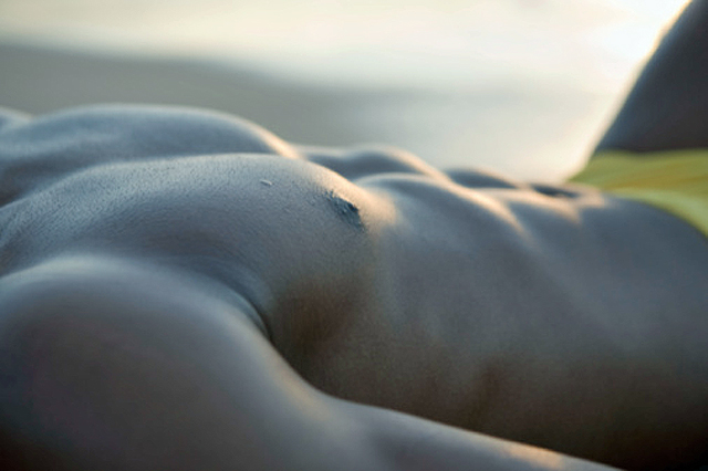 Cuidados naturales para una piel sana