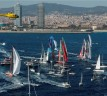 La Barcelona World Race