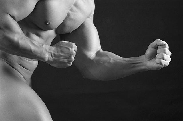 Ejercicios para aumentar la elasticidad de los brazos