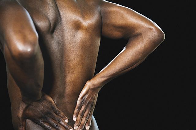 Cuidado con las fracturas por cansancio