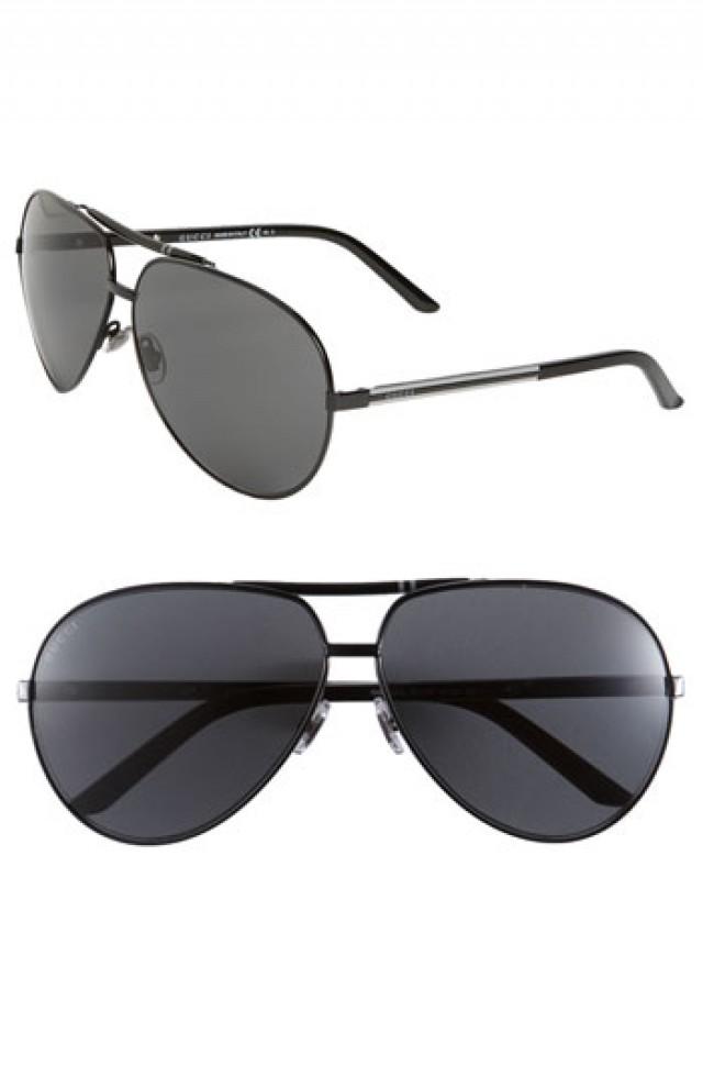 Gafas de sol Gucci Metal Aviators