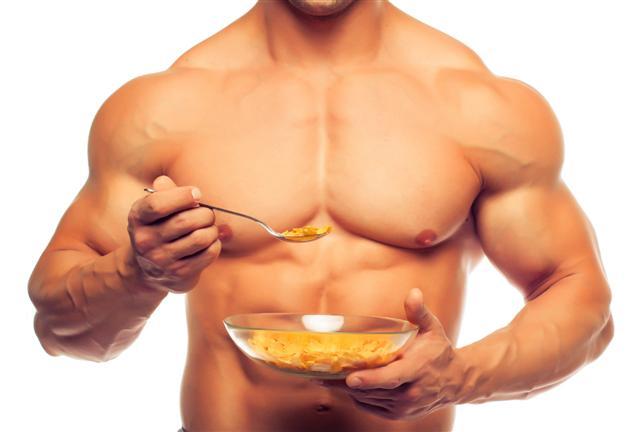 Comidas para quemar grasas y ganar músculos