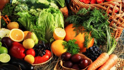 Alimentos recomendables, opcionales y perjudiciales