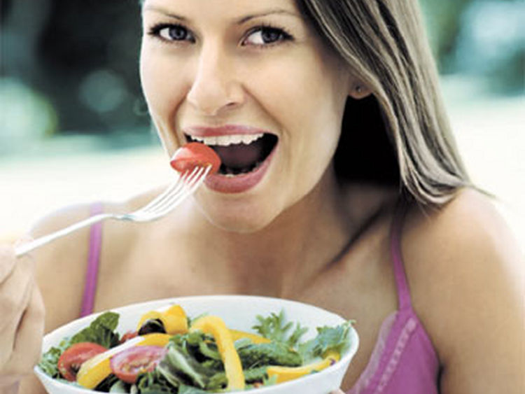 Cómo mejorar la dieta