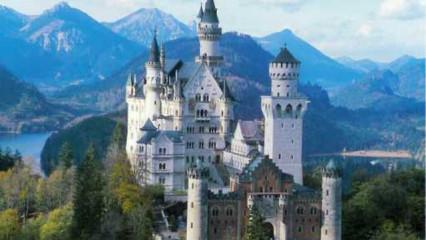 Ruta romántica en Alemania