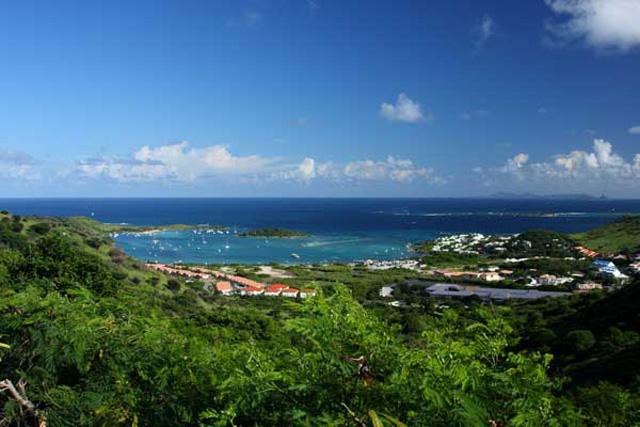 Saint Marteen la isla paraiso