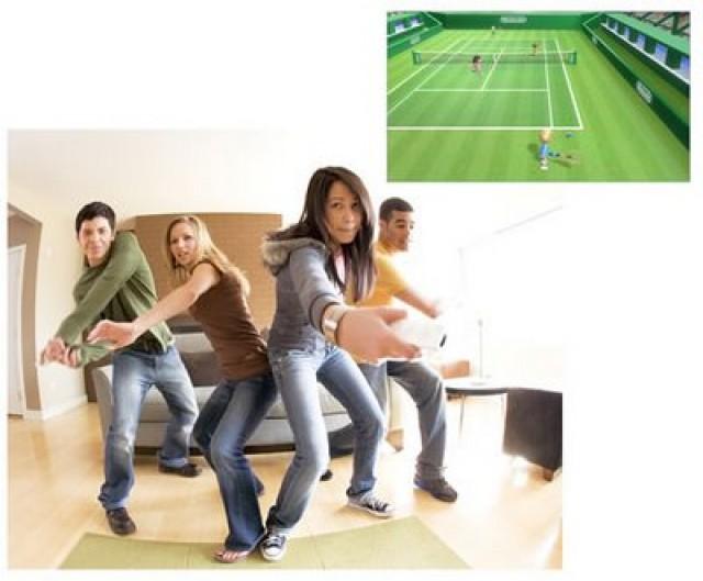 Entrena con Family Party, Fitness Fun