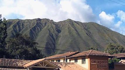 Hotel y Spa San Agustín Urubamba,  en Perú
