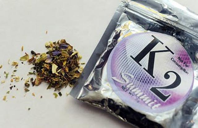 La droga K2 una nueva amenaza para el  deporte