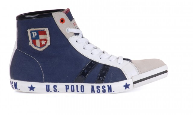 Zapatillas sport US Polo ASSN
