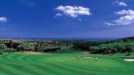 Sotogrande, lujo, sofisticación y golf
