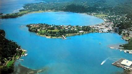Jamaica, Playa Shanshy