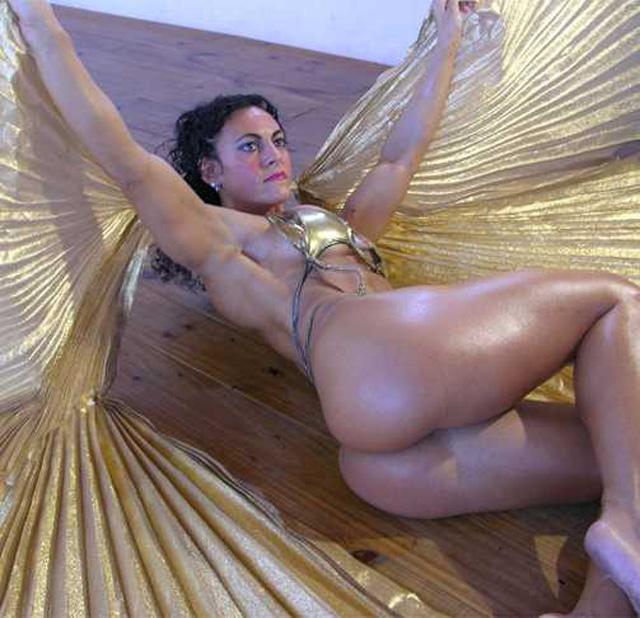 Alejandra Mariel Rubio