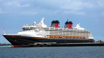 Crucero Disney Wonder