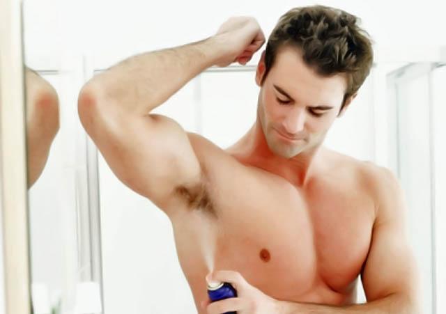 Cuidados y estética para hombres Dirty