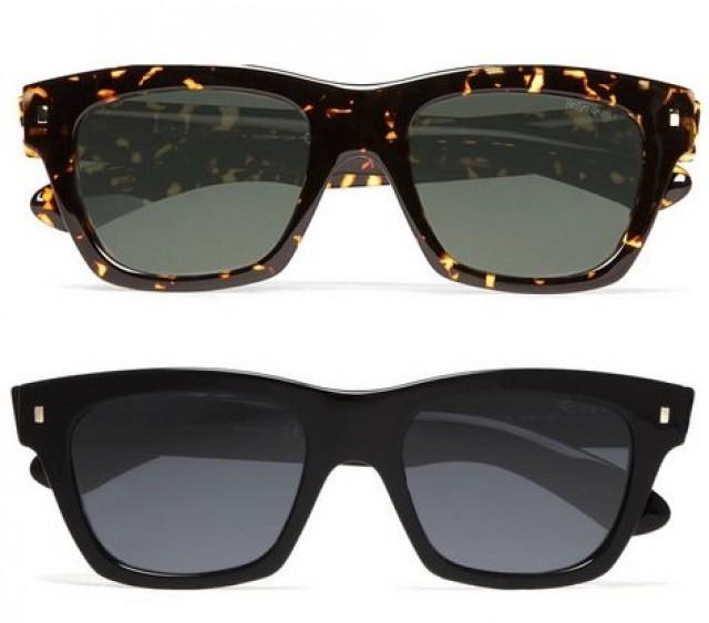 Selección de gafas para el verano 2011