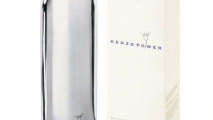 La fragancia 2011 de Kenzo