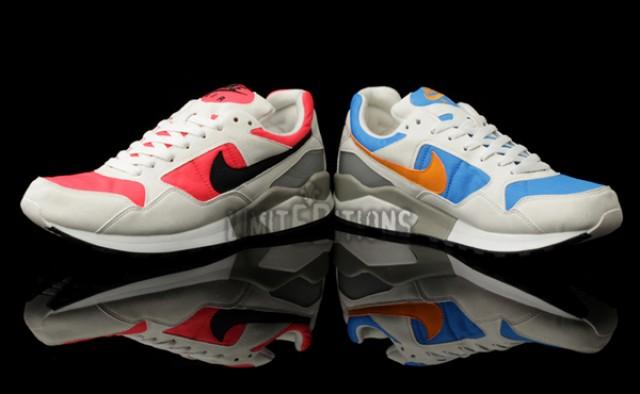 Ya llegaron las Nike Air Pegasus 92