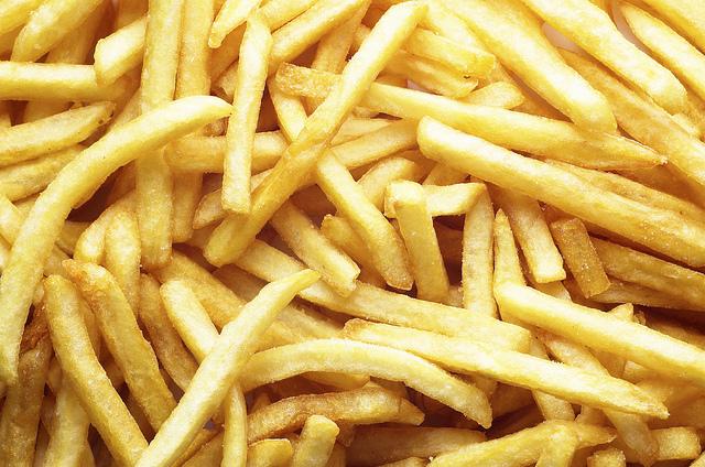 Alimentos a desterrar de tu dieta