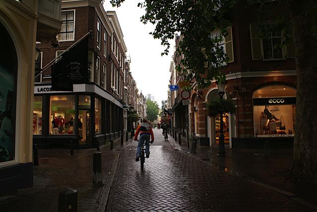Utrecht donde el aburrimiento no existe
