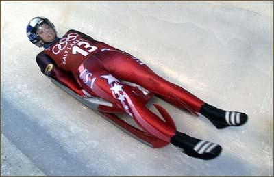 El deporte más veloz: el Luge