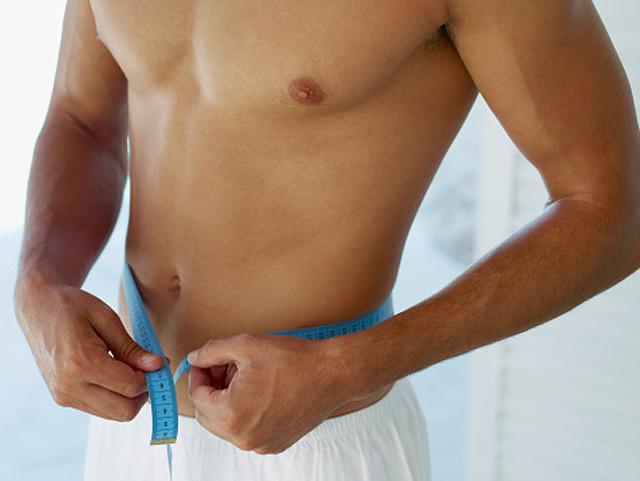 El peso ideal para los deportistas