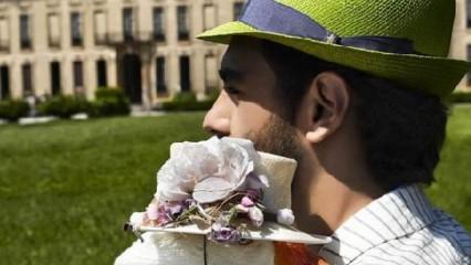 Sombreros especiales para hombre