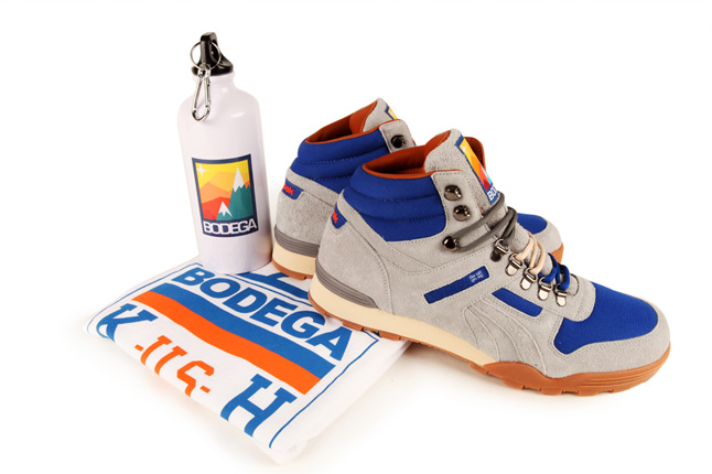 Zapatillas Reebok Bodega Night Sky