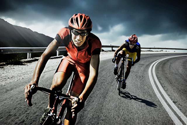 Bicicleta y entrenamiento cardiovascular