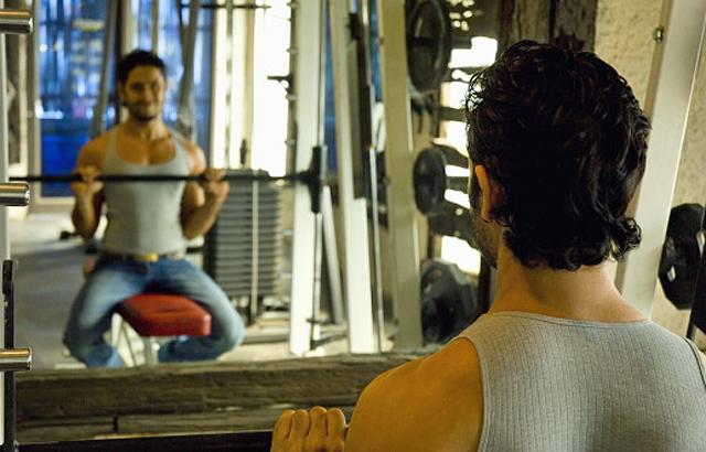 Musculación, objetivos y motivación