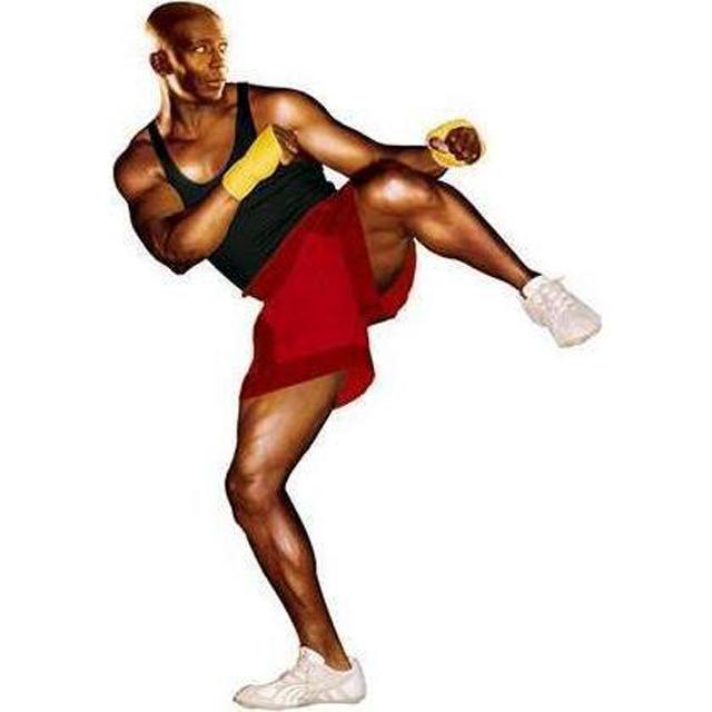 Artes marciales y aerobox