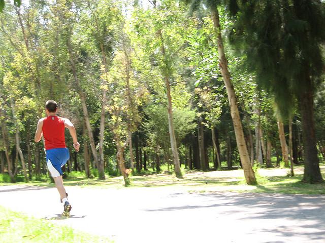 La hipertensión y los deportes
