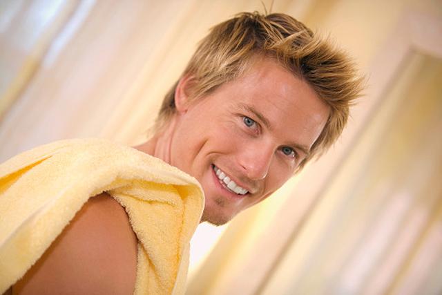 Tratamiento Nuxe para hombres