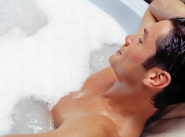 Institutos de belleza para hombres