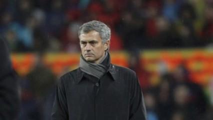 Mourinho, entrenador de My coach