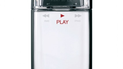 Perfume Play y Play Intense de Givenchy