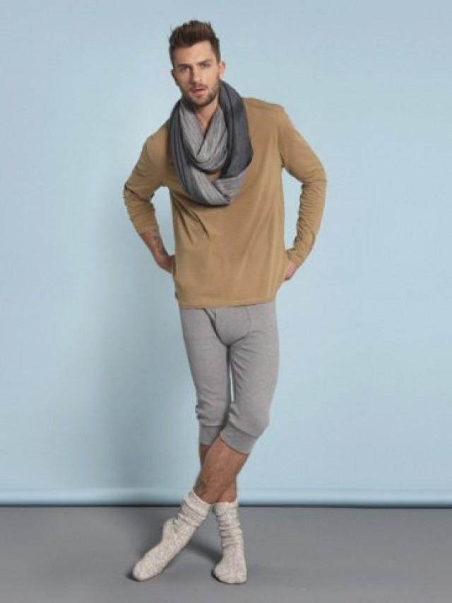 Ropa interior Zara Homewear