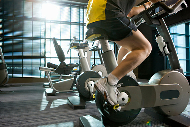 Utilización, rendimiento y eficacia del spinning