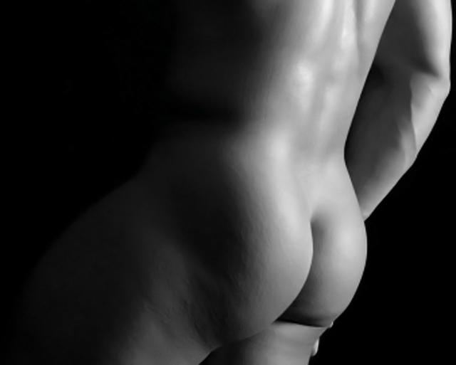 Musculación, glúteos y abdomen