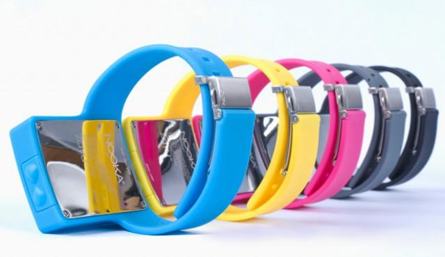 Los nuevos relojes Nooka