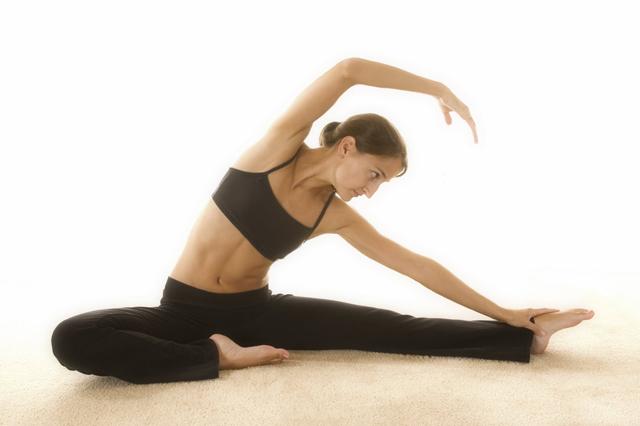 Postura y Pilates