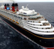 Vacaciones a bordo de un crucero
