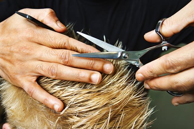 Diferentes tipos de corte de pelo