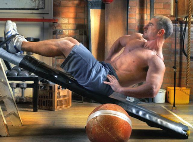 La elección del banco de musculación