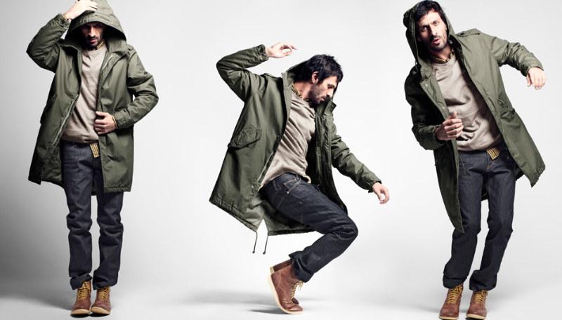 La moda casual de H&M