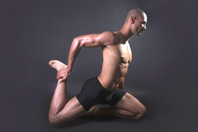 El stretching, una actividad física muy eficaz